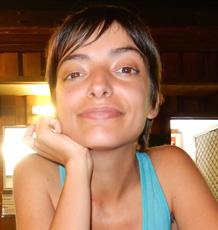 Dr Ana Nuno