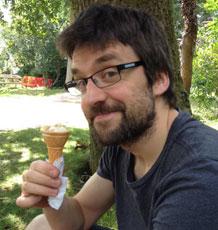Dr Ben Temperton