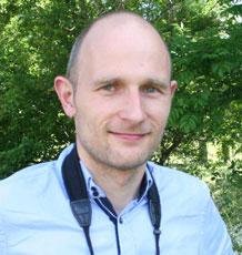 Dr Bram Kuijper
