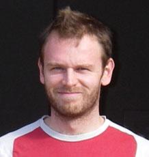 Dr Chris Lowe