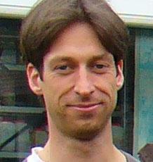 Dr Dirk Sanders