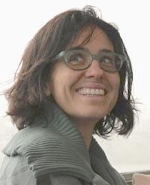 Dr Eva Jimenez-Guri