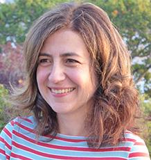 Professor Ivana Gudelj