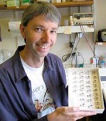 Professor Jeremy Field
