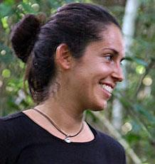 Dr Kimberley Hockings