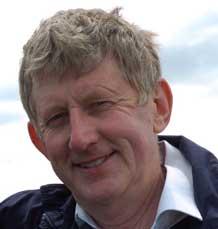 Professor  Paul Leonard