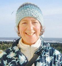 Dr Rachel Coppock