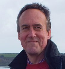 Dr Stephen Pikesley