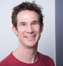 Professor Steve Simpson
