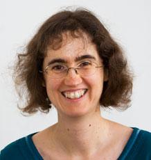 Dr Alison Hill