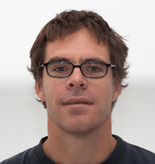Professor David Hosken