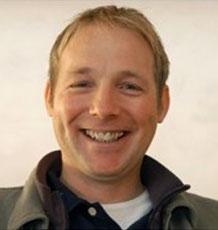 Dr Jamie Stevens