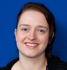 Dr Jill Cheetham