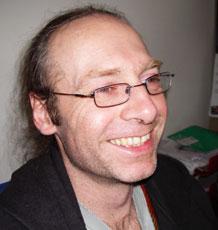 Dr Kevin Brigden