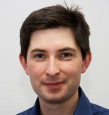 Dr Nicholas Harmer