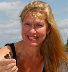 Professor Nina Wedell