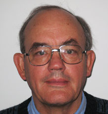 Professor Paul Racey