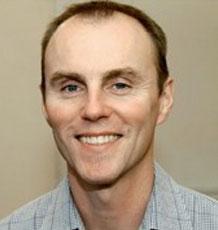 Professor Rod Wilson