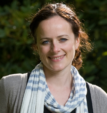 Dr Sarah Hodge