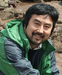 Dr Tetsuhiro Kudoh